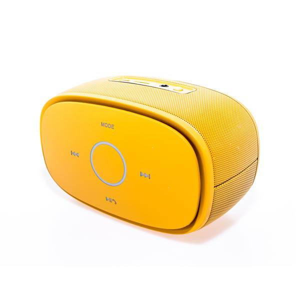 Sylvania Portable  Bluetooth Speaker